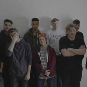 Gemeinschaftsschule Meldorf Filmprojekt zur Mülltrennung